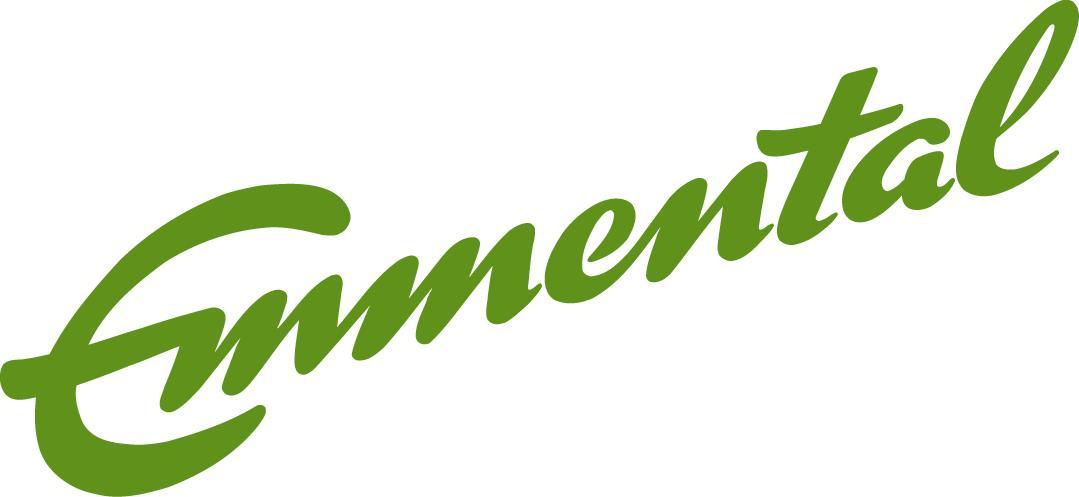 offizieller schriftzug grün