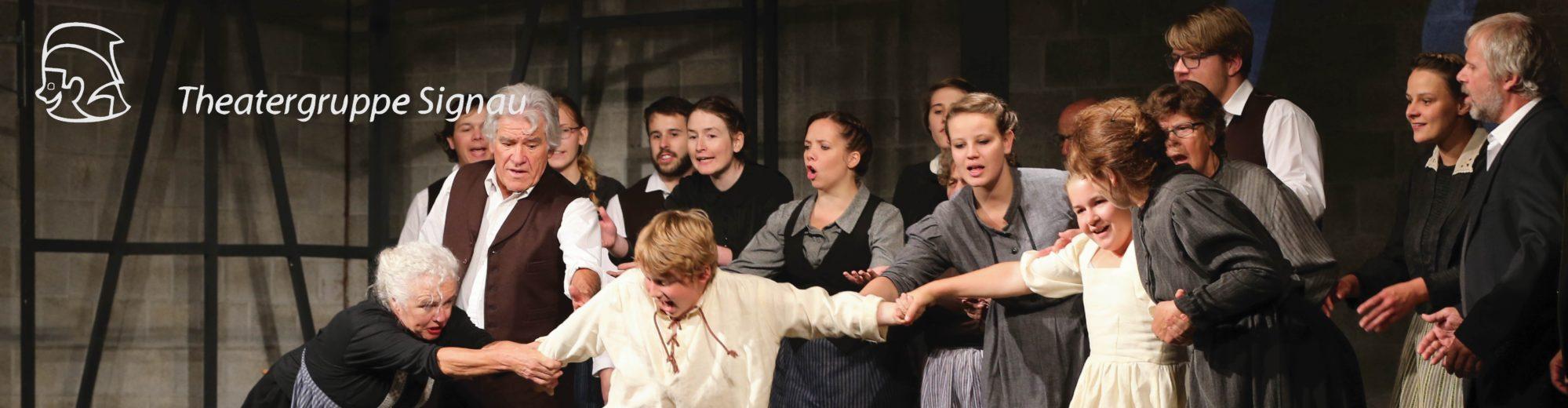 Theatergruppe Signau